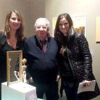 Incontro con Maraffa e Francesca Pieralice
